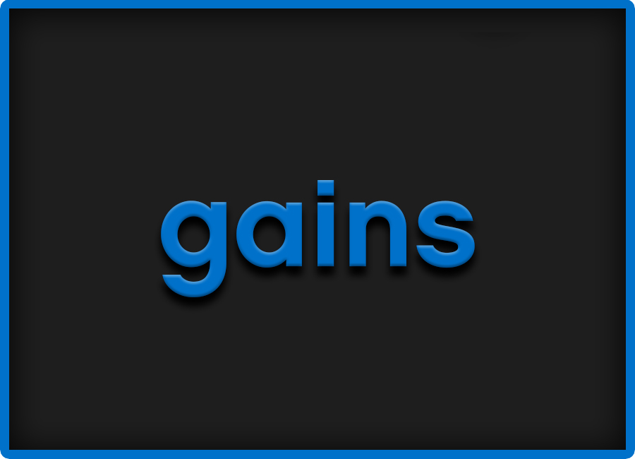 gains_endofaster